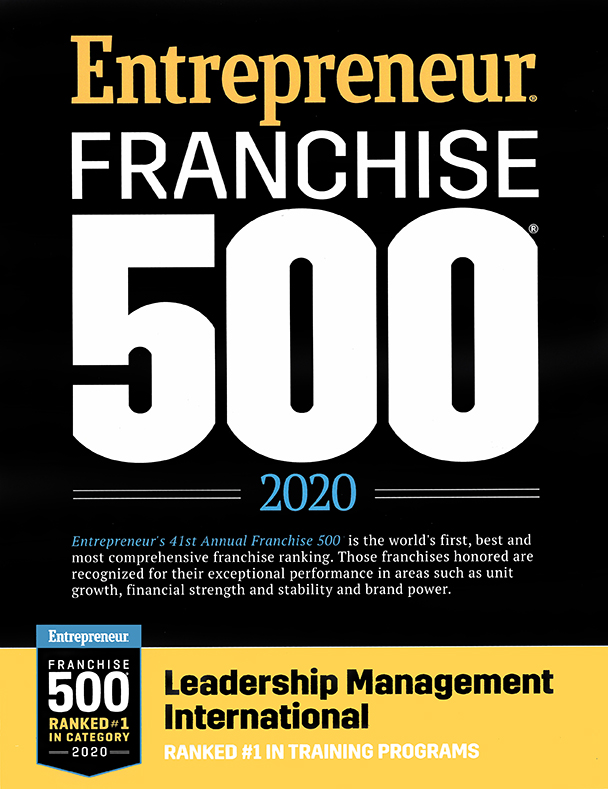 EntrepreneurFranchise500Ranking #1 in Training-72dpi