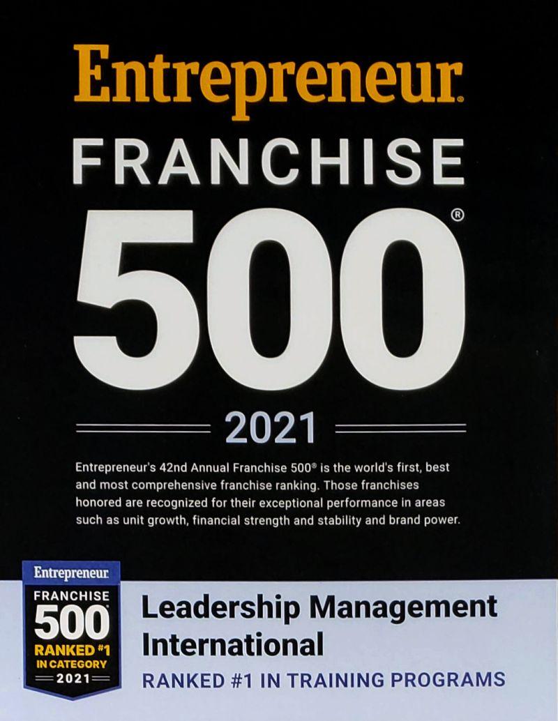 Entrepreneur 2021 Training #1